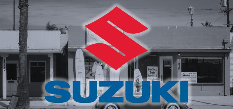 SUZUKI(スズキ)の自動車がリコール。確認はスズキ販売店への連絡がおすすめ。