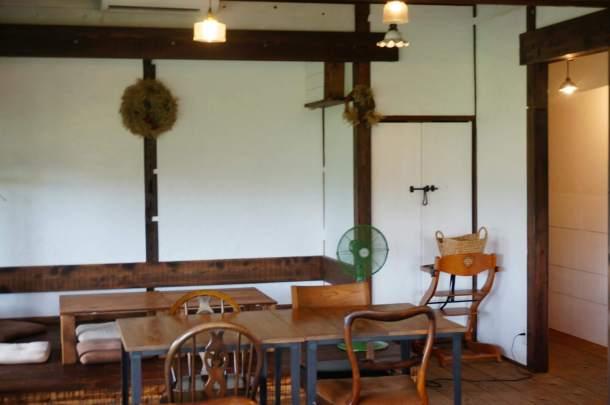 奈良県宇陀市 ヒルトコカフェ