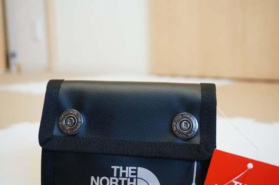THE NORTH FACE(ザノースフェイス) 三つ折り財布