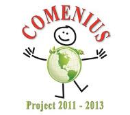 """Projektas """"Comenius"""""""