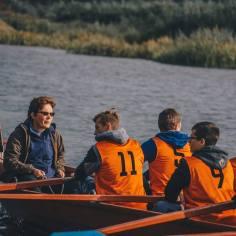 Mokytojų dienos regata