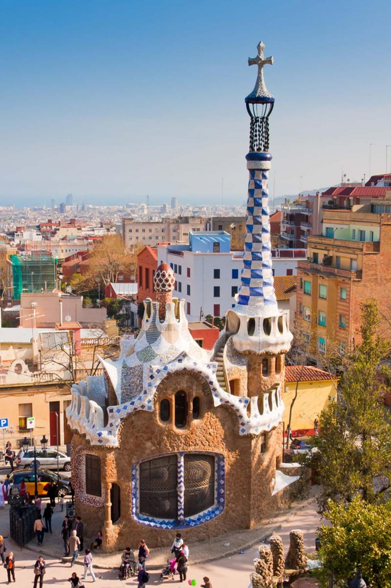 Best Of Spain Tour Barcelona, Andalusia & Madrid Zicasso