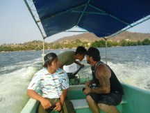 surf trip to waves outside of puerto escondido