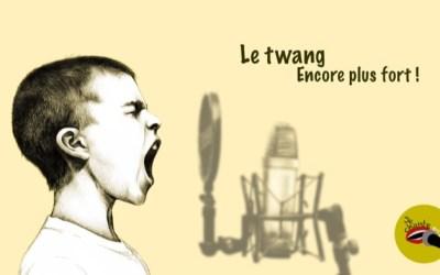 Le twang, amplifier sa voix