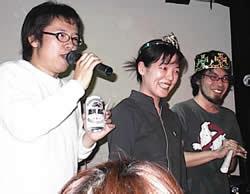 稲田さんと幸江さん