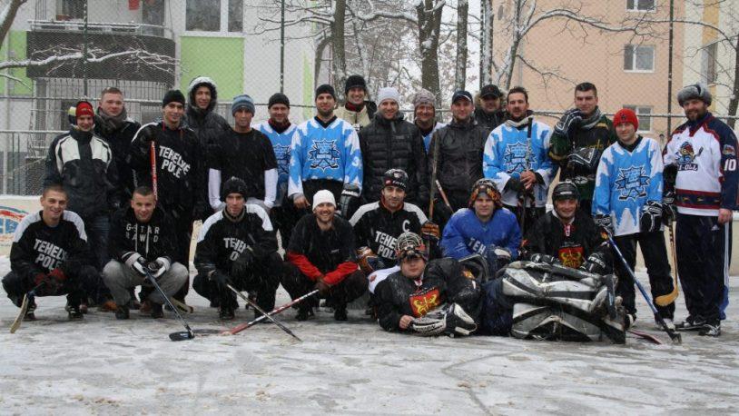Ziegelfeld Hokejbal Winter Cup