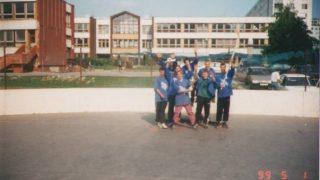 Hokejbal Ziegelfeld Foto Dna