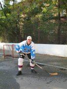 Roman Pašek Ziegelfeld Hokejbal foto dňa