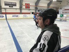 Hokejbalový zápas BHBL : SBHC Rebels vs Ziegelfeld