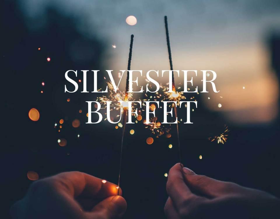 Silvester Buffet Ziegenbruchs