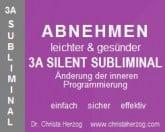 Abnehmen 3A Silent Subliminal