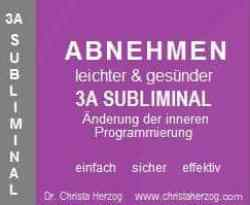 Abnemen 3A Subliminal