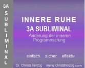 Innere Ruhe 3A Subliminal