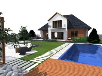 accamera_3 Budowa ogrodu w Łochowie - etap I