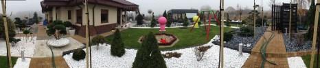 img_1533 Kaskadowy ogród w Pawłówku