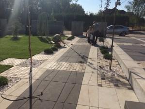 img_7050 Budowa ogrodu wŁochowie - etap I