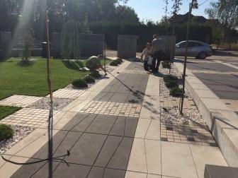 img_7050 Budowa ogrodu w Łochowie - etap I