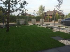 img_7127 Budowa ogrodu wŁochowie - etap I
