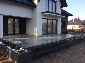 img_7389 Budowa ogrodu wŁochowie - etap I