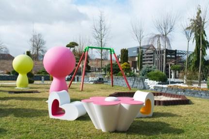 dsc_3671 Miejsce do zabaw dla dzieci w ogrodzie