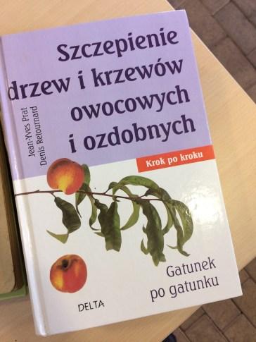 3 Polecana literatura na temat rozmnażania drzew i krzewów