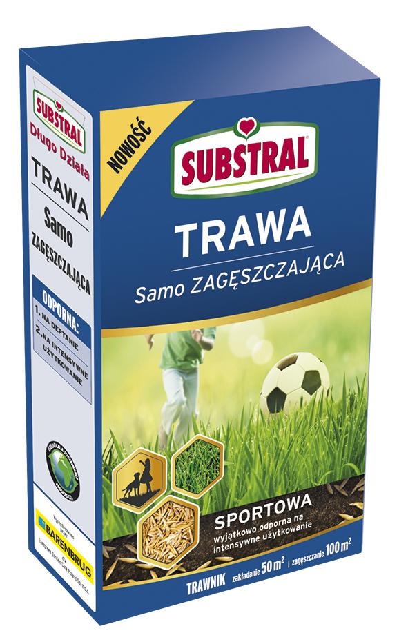 trawa-samozageszczajaca-1-kg Jak stworzyć gęsty trawnik?