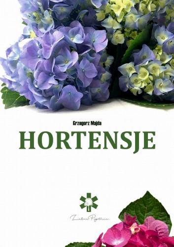 hortensje-katalog Odmiany hortensji