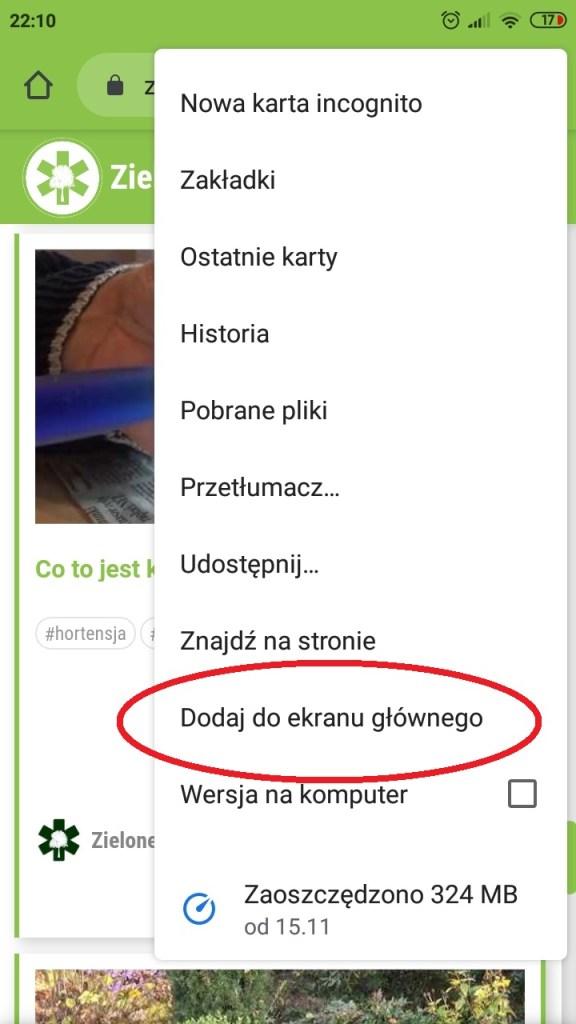 dodoaj-do-ekranu-głownego-z-menu-przeglądarki-576x1024 Aplikacja Zielone Pogotowie