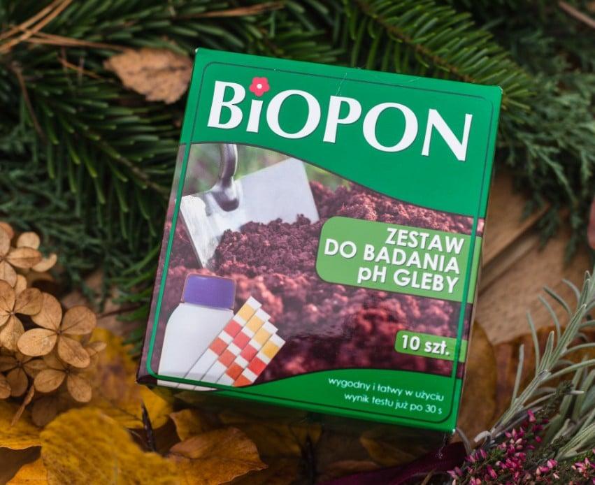 Biopon-do-mierzenia-ph-gleby Co robić, aby pietruszka wyrosła?