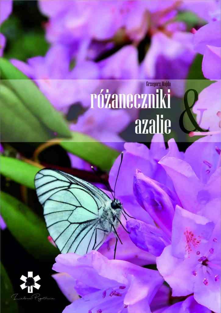 okladka-725x1024 Rododenrony iazalie - co robić, aby pięknie kwitły