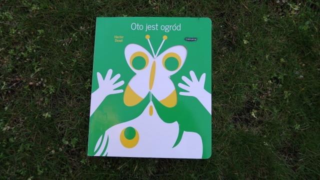 oto-jest-ogrod-ksiazka-1 Książki o ogrodzie dla dzieci - część 1
