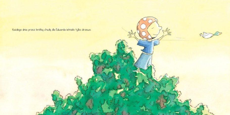 ostatnie-drzewo-w-mie%C5%9Bcie2-1024x512 Książki o ogrodzie dla dzieci - część 1