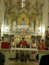 2 dzień świąt Wielkanocnych i uroczysta celebracja z Kustoszem Ziemi Świętej