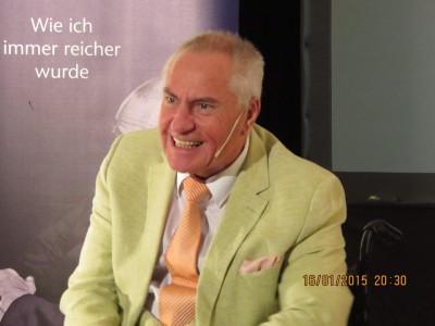 Trostberg JM Bild Vortrag