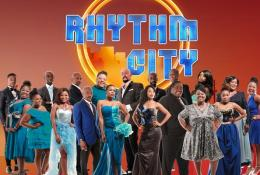 Rhythm City Episode 3068 – 10 April 2019