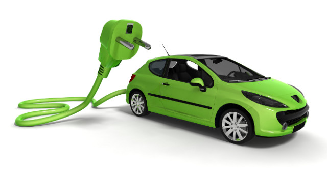 ibilgailu eletrikoak