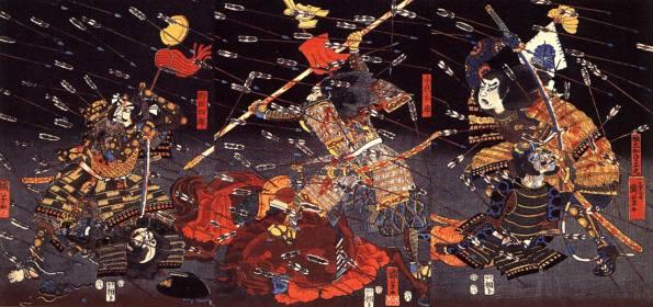 the-last-stand-of-the-kusunoki-at-shijonawate