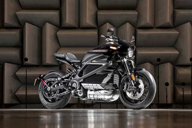 3140559 B - Will Harley-Davidson Help Rev Up Electric Motorcycle Market? Yes, It Appears Likely ... But Keep Safety In Mind, Says NY and PA Motorcycle Attorney