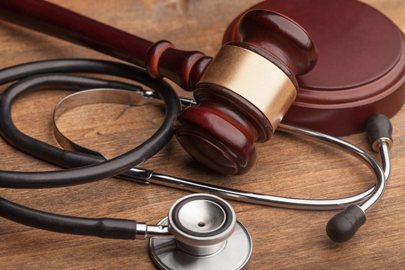 malpractice practice area - Blog