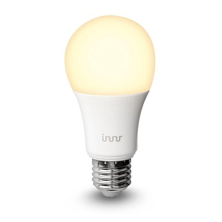 Ampoule E27 Innr blanc