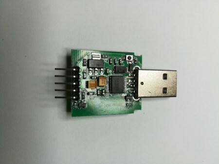 module WiFi compatible ZiGate