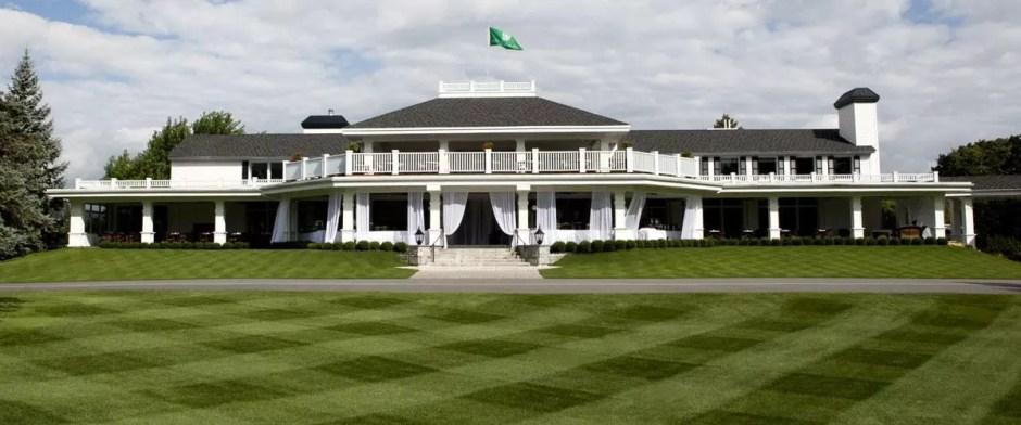 Le Club Laval-sur-le-Lac