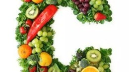 VITAMIN C - WHAT TYPE OF VITAMIN IS IT? 6