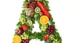 Essential Nutrients: Vitamin A 10