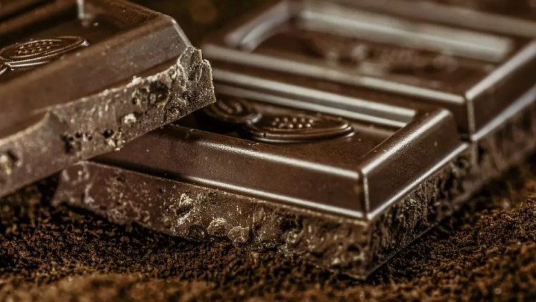 I heard that Dark Chocolate can cure Heart Disease and Diabetes, is this true? 1