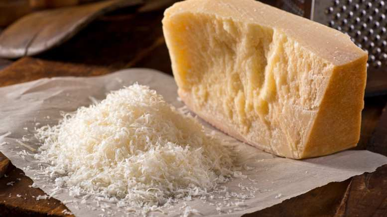 10 Cheesy Facts About the Parmesan Cheese That Came From Italy 1