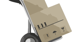 The Working Procedure Of Moving Companies 10