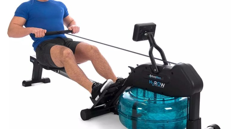 A Few Reasons To Buy A Reconditioned Home Fitness Rowing Machine 1