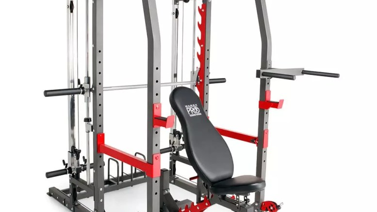 Buying And Using A Home Fitness Machine 1