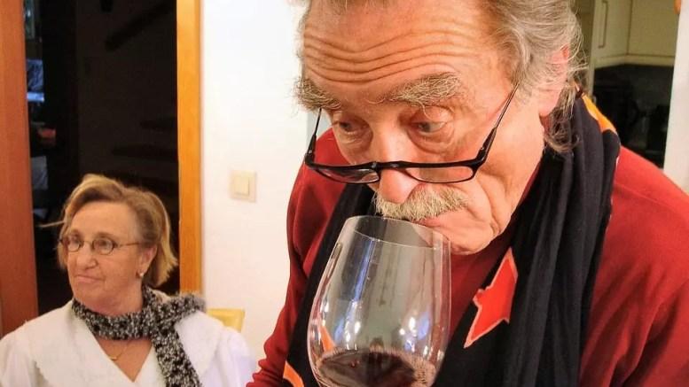 Wine Tasting: A Few Pointers 1